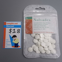 Hospital SUZHOU Nolvadex 10mg x 60 tablets $18