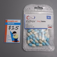 Priligy Dapoxetine 10mg x 30 tablets $15
